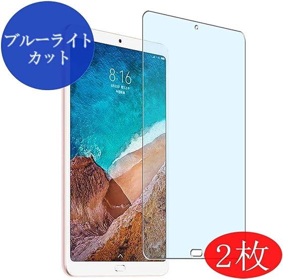 VacFun 2 Piezas Filtro Luz Azul Protector de Pantalla para XiaoMi ...