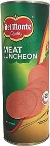 Del Monte Beef Luncheon Meat - 850 gm