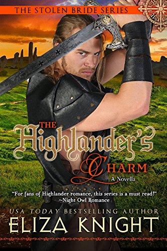 Hour Charms - The Highlander's Charm: a Stolen Brides novella (The Stolen Bride Series Book 9)