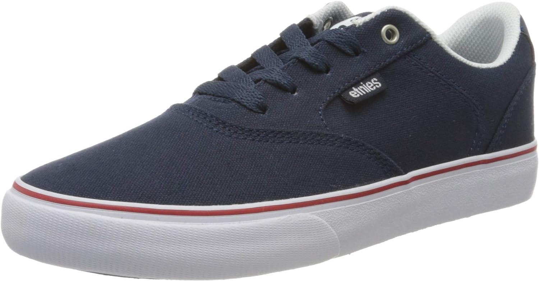Etnies Unisex Kids Blitz Skateboarding Shoes