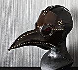 1:1 Halloween Costume Cosplay Bird Prop Leather