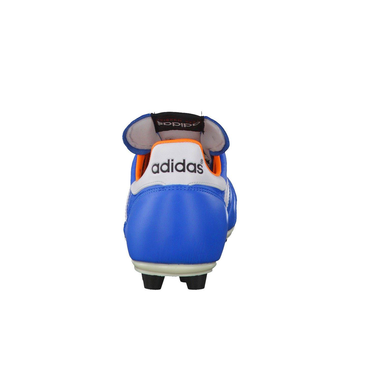 7f6e887f6 Adidas Copa Mundial Samba Solar Blue M22356 blau   weiß   orange Size 6.5 UK  - 40.0 EU  Amazon.co.uk  Sports   Outdoors