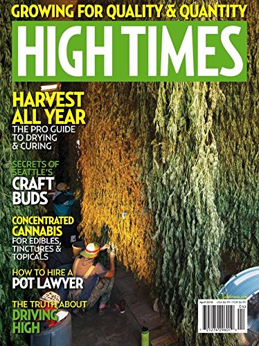 Large Product Image of High Times