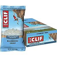 CLIF Energy Bar Blueberry Crisp 12x68g