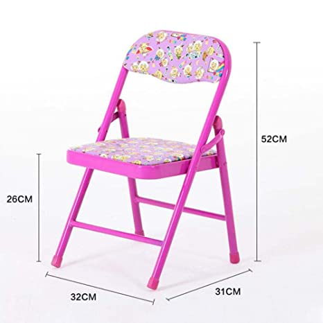 Awe Inspiring Amazon Com Ttrar Portable Folding Chair Childrens Folding Inzonedesignstudio Interior Chair Design Inzonedesignstudiocom