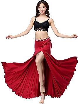 Bollywood rojo negro asiático árabe jazmín sexy danza del vientre ...