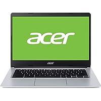 "Acer Chromebook 314 CB314-1H - Ordenador Portátil de 14"" Full HD con Procesador Intel Celeron N4020, RAM de 4GB, eMMc de…"