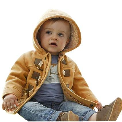 281ddac02f9ee 子供服 コート YOKINO 長袖 水玉 コート 可愛い 洋服 フード付き 中綿 コート 裏起毛 柔らかい