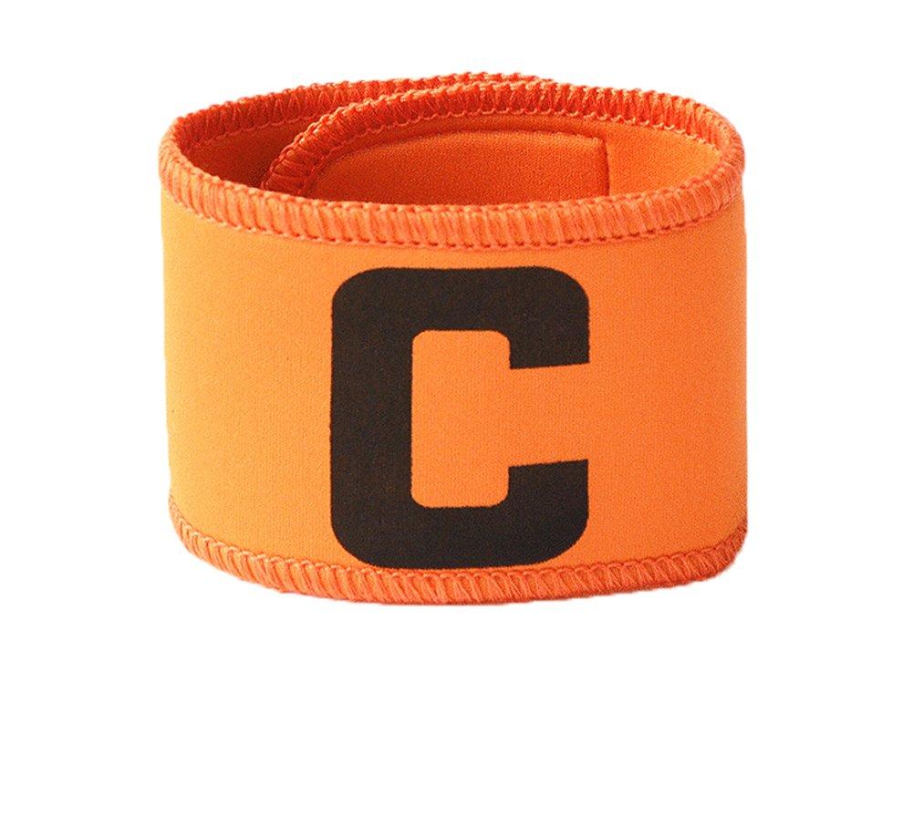 apto para varios deportes como el f/útbol y RUGBY Pack de 6/color super-bab f/útbol brazalete