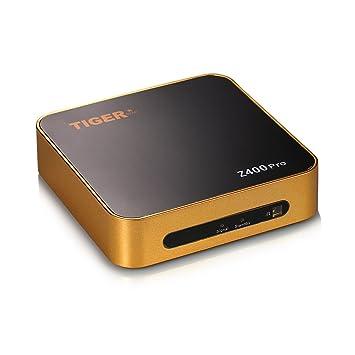 Newest Smart Mini TV Box]