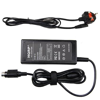 HQRP Adaptador de CA para Epson TM-U220 TM-U230 TM-U295 TM-U325D ...