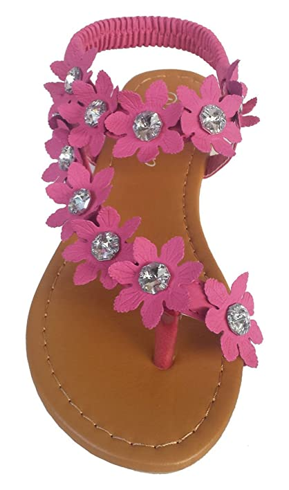 Amazon elegant womens fashion pink hawaiian flowers gladiator elegant womens fashion pink hawaiian flowers gladiator flat sandals pink 5 mightylinksfo Gallery