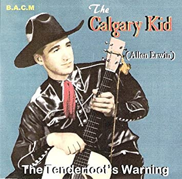 Image result for calgary kid and frontier scouts