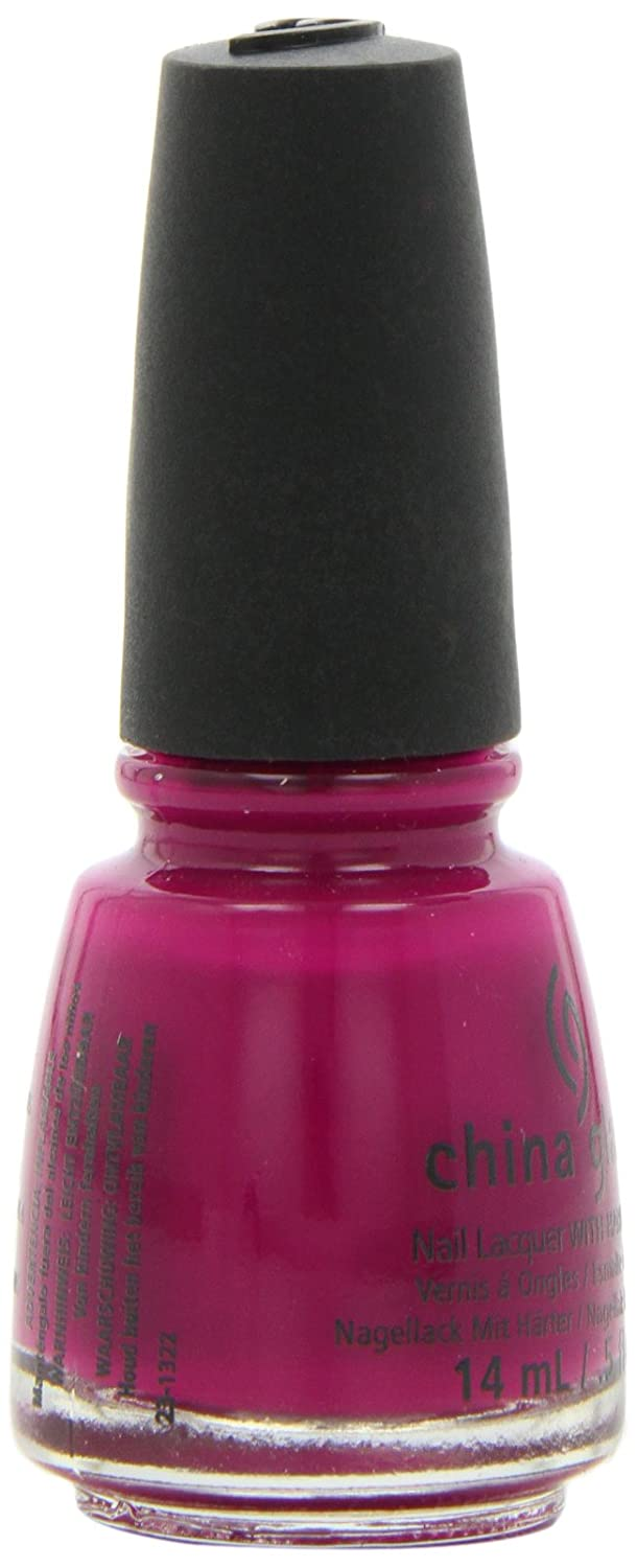 Amazon.com : China Glaze Nail Polish, Under The Boardwalk, 0.5 Fluid ...
