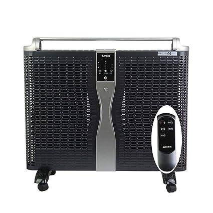 Radiador eléctrico/Horno de Calentamiento rápido/Radiador de Baja energía, Control Remoto +