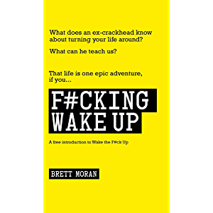 F#cking Wake Up: A Free Introduction to Wake the F#ck Up