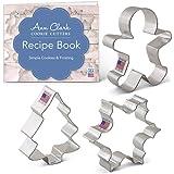 Ann Clark Cookie Cutters A6-128