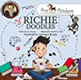 Richie Doodles: The Brilliance of a Young Richard Feynman (Tiny Thinkers Series)