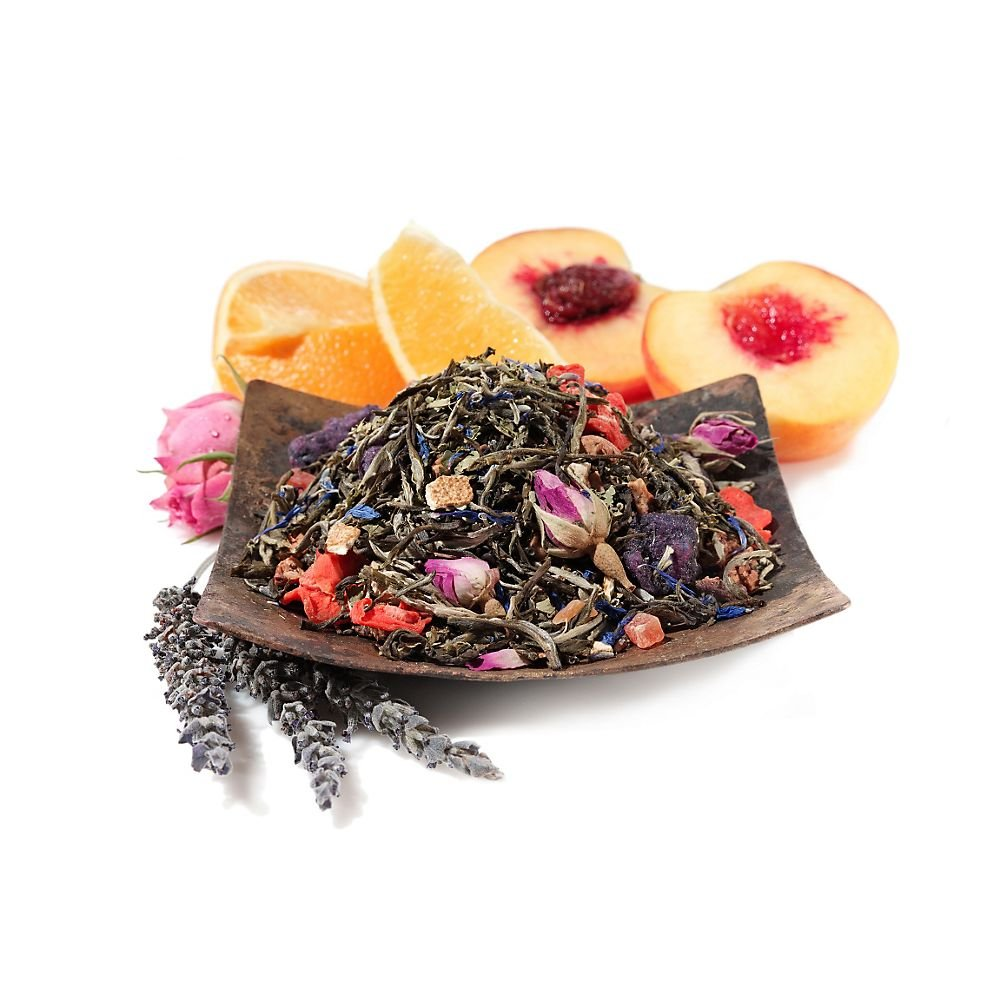Teavana Lavender Dreams White Tea, 4oz