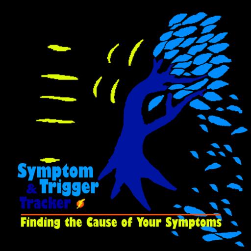 Symptom & Trigger Tracker