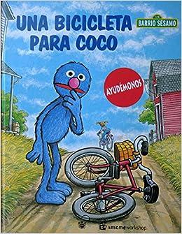 Una bicicleta para Coco (Libro+Video) (NO ASIGNABLES): Amazon.es ...