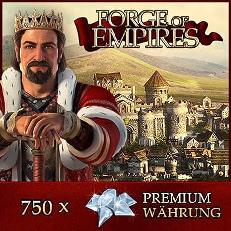 forge of empires diamanten