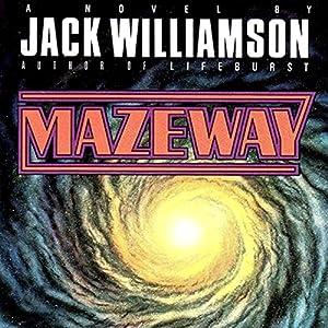 Mazeway Audiobook