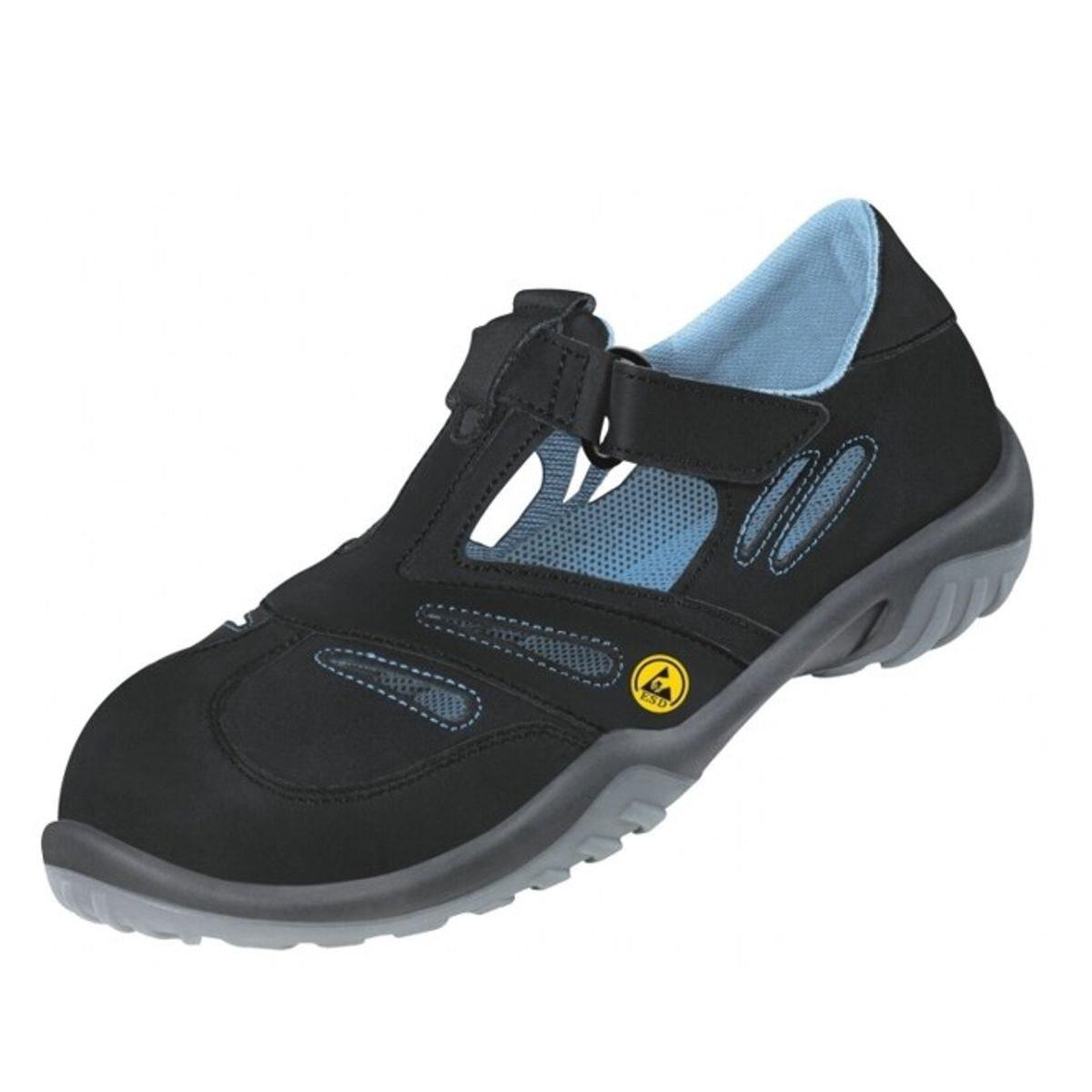 ATLAS Sicherheitsschuhe ESD GX GX GX 350 Sicherheitssandale Arbeitsschuhe Sandale Schuhgröße 41 d35510