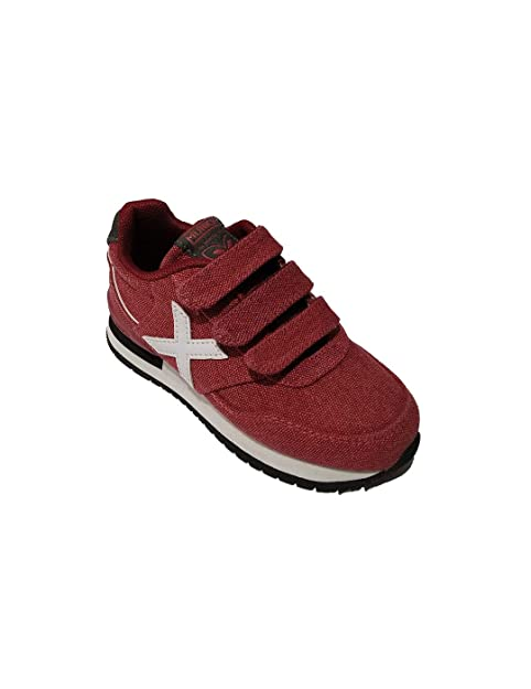 Zapatillas Niño Munich Dash Kid VCO 29: Amazon.es: Zapatos y complementos
