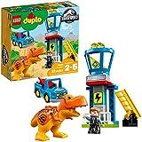 LEGO DUPLO Torre do T-Rex 10880