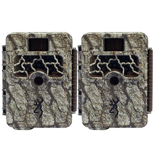 (2) Browning COMMAND OPS Trail Game Camera (8MP) | BTC4