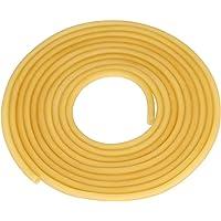 TEN-HIGH Tubo de Latex Manguera Flexible de Goma