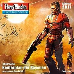 Konterplan der Rayonen (Perry Rhodan 2817)