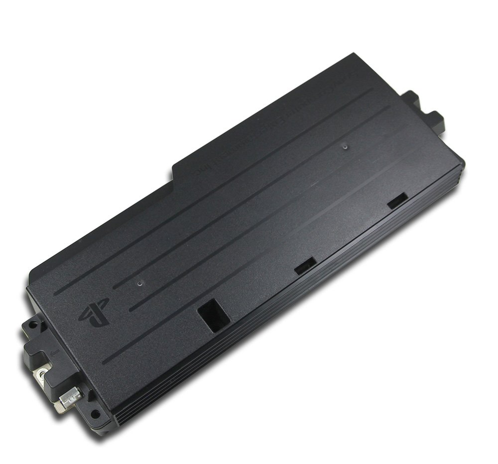 Genuine Power Supply Unit PSU PPS APS-250 for Sony PS3 Playstation 3 Slim 2000 Series Console CECH-2001A CECH-2001B Complete Replacement Part