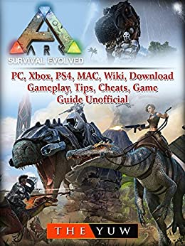 Ark Survival Evolved, PC, Xbox, PS4, MAC, Wiki, Download