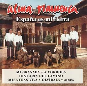 Espana Es Mi Tierra: Alma Flamenca: Amazon.es: Música