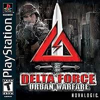 Delta Force: Urban Warfare - PlayStation