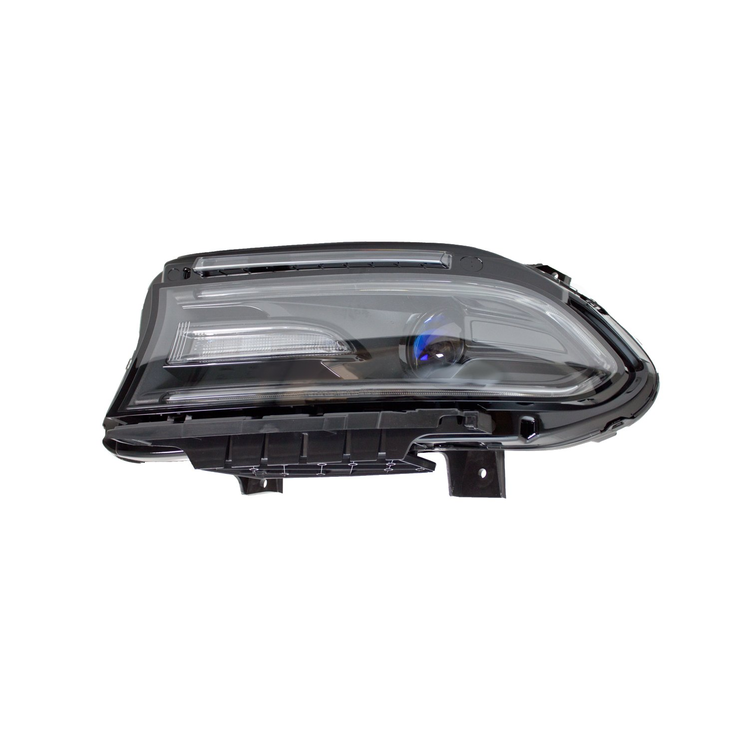 TYC 20-9696-00 Dodge Charger Replacement Left Head Lamp
