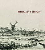 Rembrandt's Century, James A. Ganz, 3791352245