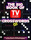 The Big Book of TV Guide Crosswords, TV Guide Editors, 0060969695