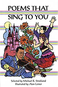 Poems That Sing to You