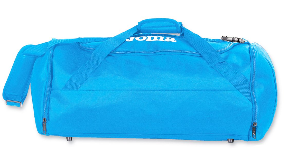 1912a9bdd3d Joma Travel Large Bag II Royal Clear: Amazon.co.uk: Sports & Outdoors