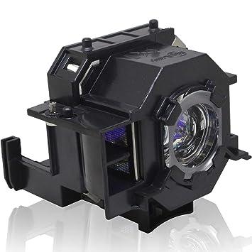 PanPacSight Bombilla Proyector ELPLP41 V13H010L41 Compatible con ...