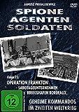 Spione Agenten Soldaten - Folge 25 - Operation Frankton Sabotageunternehmen Kriegshafen Bordeaux