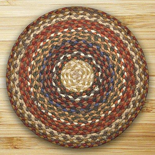 Round Braided Rugs Amazon Com