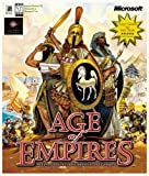 Software : Age of Empires - PC