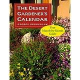 The Desert Gardener's Calendar