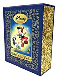 img - for 12 Beloved Disney Classic Little Golden Books (Disney Classic) book / textbook / text book