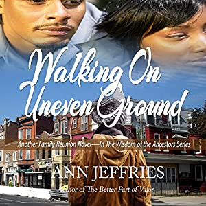 Walking on Uneven Ground Audiobook