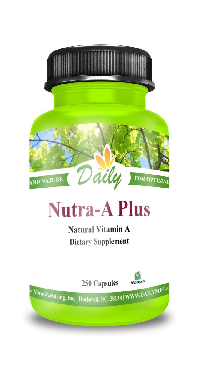 Nutra-A Plus | 250